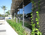 Project_Byron Bay library