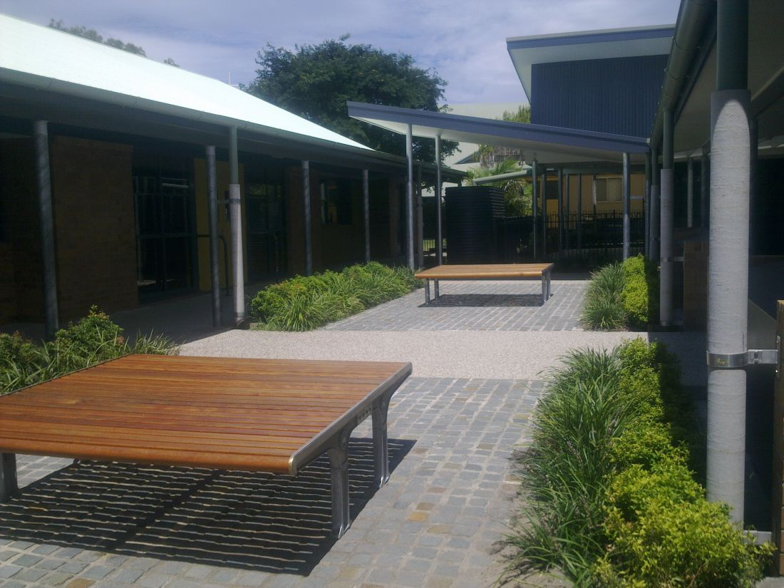 Project_St James Primary