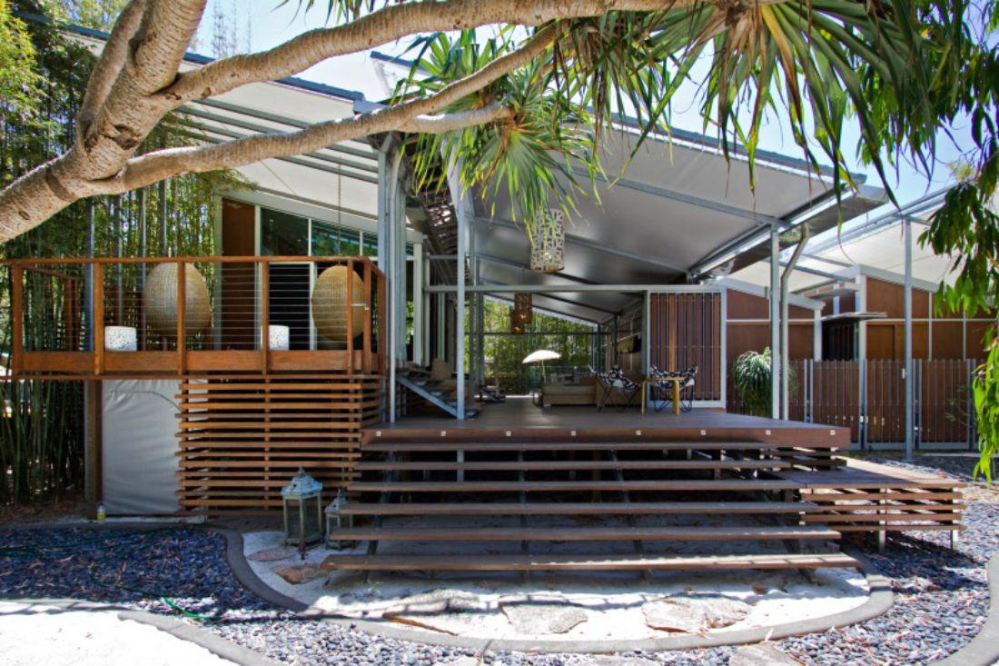 Childe Street Belongil Beach Urban Design