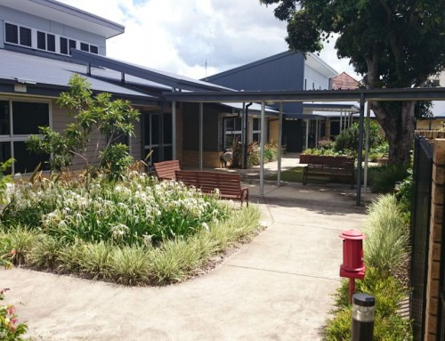 St. Joseph's Aged Care Facility