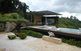 Federal Residence Landscape Design